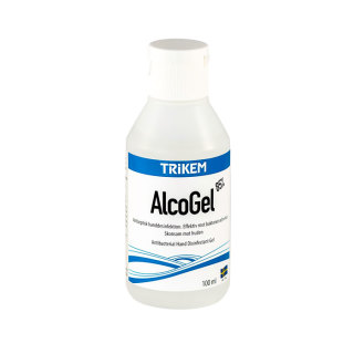 TRIKEM ALCOGEL 85% 100 ML
